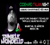 CodeHard Italian Night with Daniele Mondello 10.03.2018