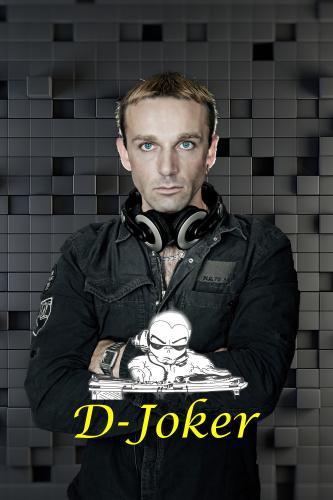 DJ D-Joker