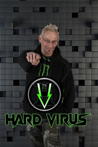 DJ Hard-Virus