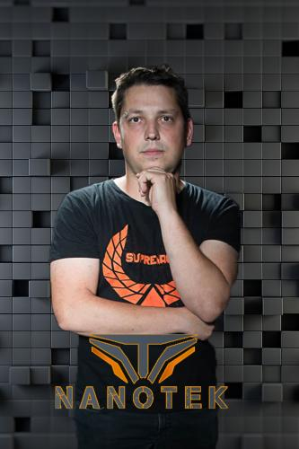 DJ Nanotek