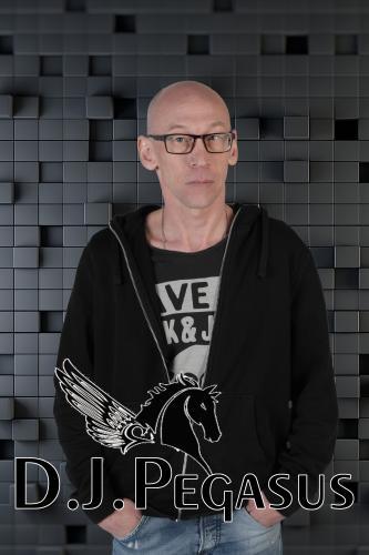 DJ Pegasus