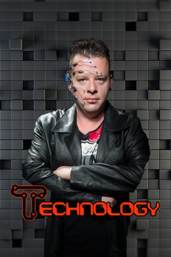 DJ Technology